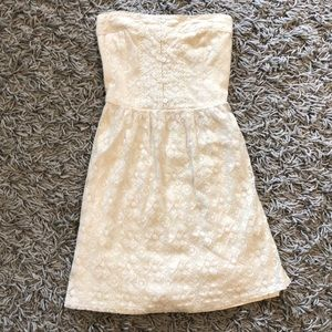 3 for 25$!! Lace Abercrombie summer dress